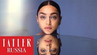 Модель Женя Катава о красоте, буллинге и переезде в Нью-Йорк