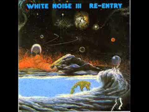 David Vorhaus (White Noise III) - Time Traveler