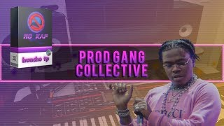 """How to Make a Gunna Type Beat for """"Drip or Drown 2"""" + hunchotp - no kap [drumkit]"""
