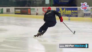 BP HOCKEY SKILLS DRILL 7/23