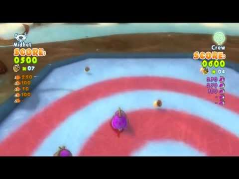 Ice Age 4 : Continental Drift Arctic Games - Gameplay │ Part 2
