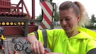 Lenistwo w pracy, Laziness at work - Iwona Blecharczyk 2019/68