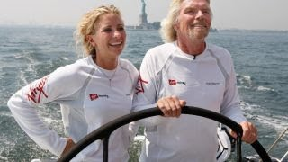 Richard Branson's daughter on how businesses can profit with purpose
