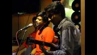 Lambi Judai Cover By JiVaa-S the band tribute to Reshma ji