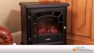 Electric Fireplaces Direct Freestanding Stove - Shorts 4