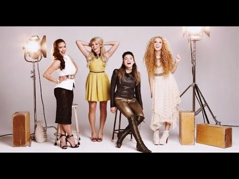 Cinema - 1GN/1 Girl Nation (Lyric Video)