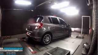 Reprogrammation Moteur Renault Clio 3 1.5 DCI 105hp @ 132hp par BR-Performance