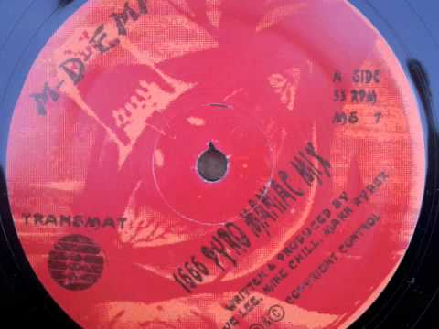 M D EMM Get Acidic 1966 Pyro Maniac Mix
