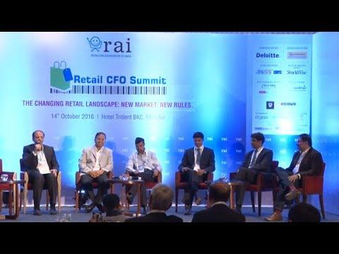Money matters Roadblocks in Retail Funding
