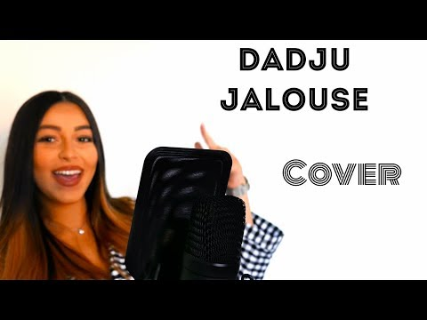 DADJU -jaloux  Version  Fille  Djena Della cover prod by Alernus Karaoke