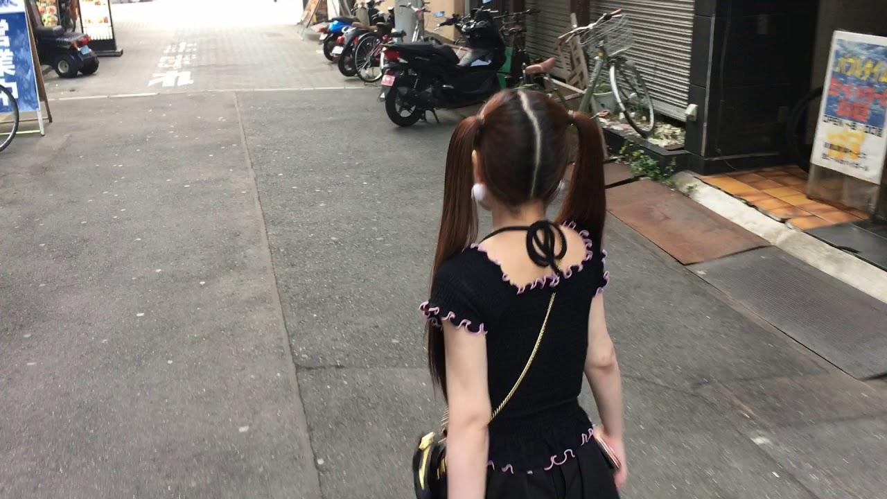 明根凜-AkaneRin-巣鴨獅子王の行き方 - YouTube