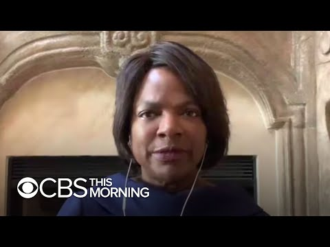 Representative Val Demings on police reform and systemic racism in law enforcement