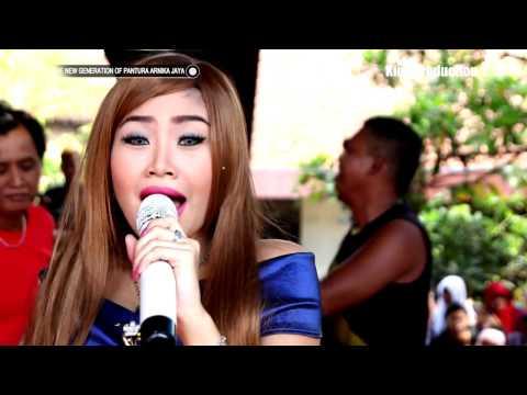 Rambut Teles - Anik Arnika Jaya Live Luwung Gede Larangan Brebes