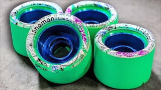 MOST EXPENS VE SKATE WHEELS ON AMAZON