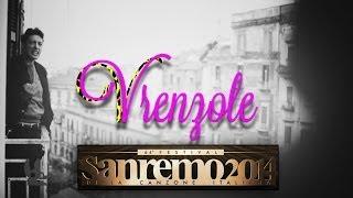 VRENZOLE 7 - SANREMO 2014