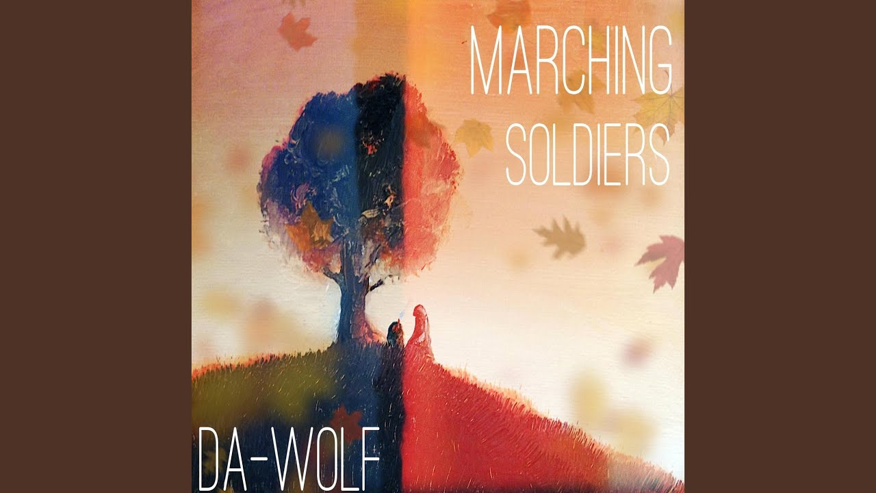 Download Marching Soldiers