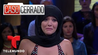 Caso Cerrado | Faking Muslim Adult Videos For Revenge🍆🍑🙈 | Telemundo English