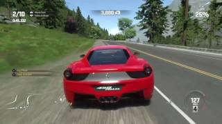 Driveclub live stream ps4
