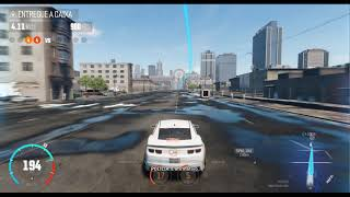 THE CREW GAMEPLAY 2017/2018  with FULL HD MAX GRAPHICS SETTINGS #NVIDIA Geforce GTX
