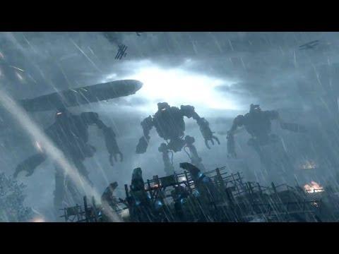 Call of Duty: Black Ops II - Apocalypse - Gameplay Trailer