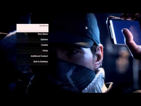 Convert / Backup Watch Dogs Skidrow / 3DM Game Save Files to