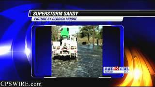 Nonunion Alabama Crews Turned Away From Sandy Recovery