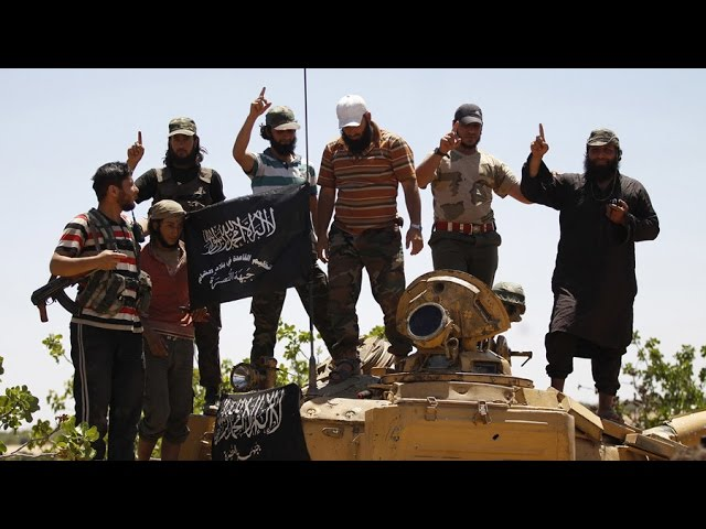 Jabhat al-Nusra: Syrian terror group could be more dangerous than ISIS