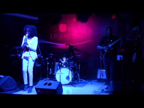 THINKING OUT LOUD Afrogroove band