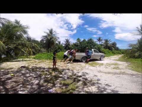 Ebeye, Marshall Islands