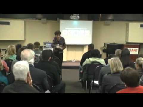 From Maps to Apps by Dr. Beverly Kaye
