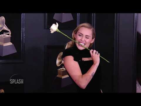 Miley Cyrus wants to be Ariana Grandes BFF   Daily Celebrity News   Splash TV
