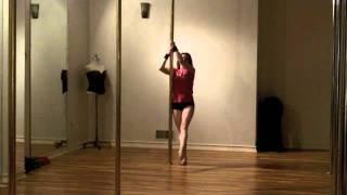 Beginner Intermediate Pole Tricks