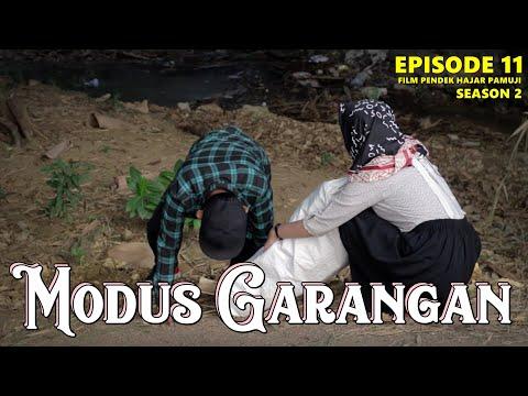 MODUS GARANGAN (EPS 11 FILM PENDEK HAJAR PAMUJI SEASON 2)