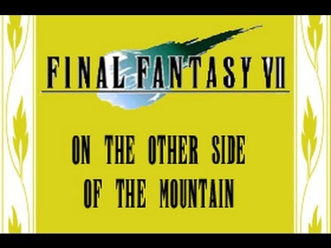 Video Game Classical: On the Other Side of the Mountain