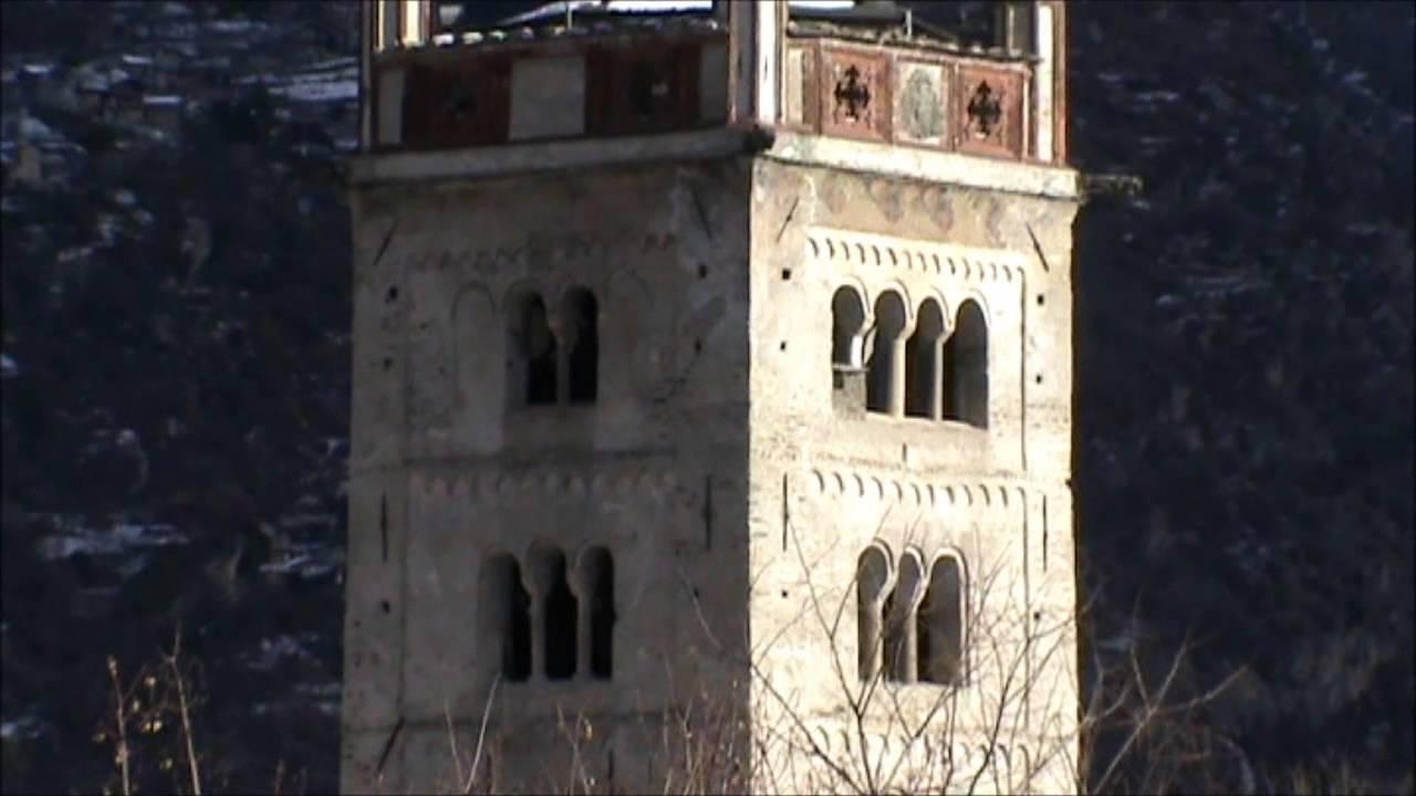 Le Campane Di San Giusto.Le Campane Di Susa To Cattedrale Di San Giusto