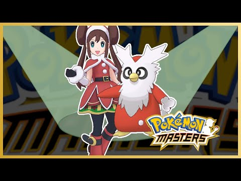 Rosa & Delibird in the Limelight! | Are they any good? - YouTube