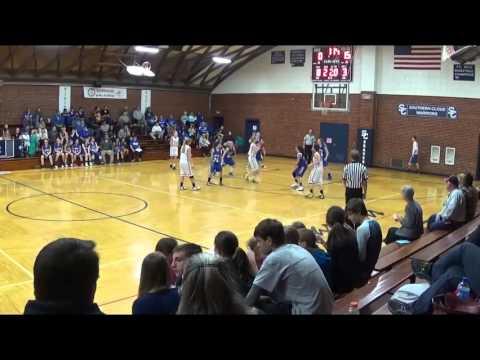 Jr, High Girls Basketball vs. Wakefield