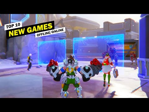Top 15 Best New Android & IOS Games Of March 2020! (Offline/Online)