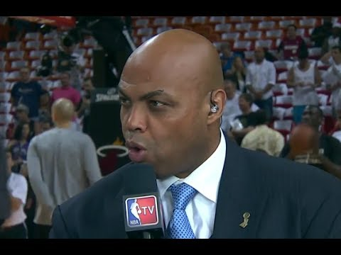 Shaq & Chuck Talk About Donald Sterling Refusing to Sell Clippers