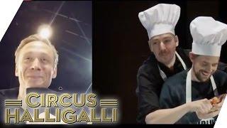 Aushalten: Nicht lachen (Tag Team Edition) Vol. 2 - TEIL 5 | Circus Halligalli | ProSieben thumbnail