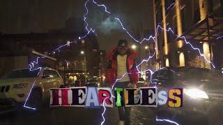 Stunna Gambino - Heartless (Official Music Video)