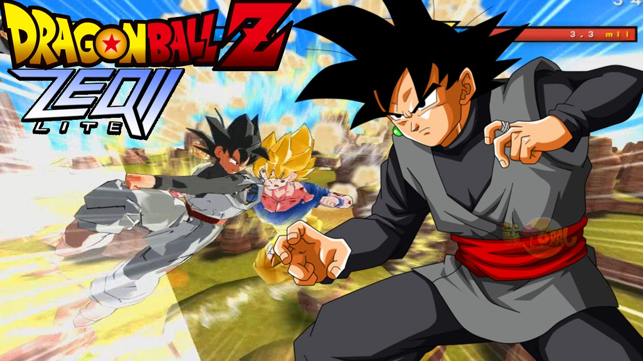 dragon ball zeq2