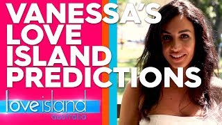 Vanessa thinks she got 'stitched up' looking for love in the Villa | Love Island Australia 2019