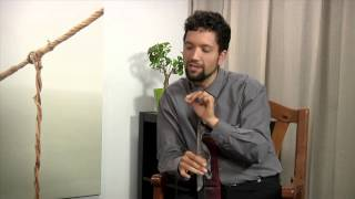 03/08 Toma Una Decisión - Oscar Sande - El Alfarero