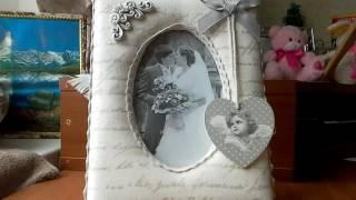 Сюрприз для жены на годовщину свадьбы!!! 3 года...