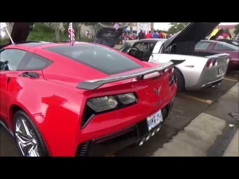 Metro Corvette Club CarShow Jackson Ms YouTube - Car show jackson ms