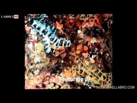 Modern Masters : Rafael Labro – Documentary – Lumina Del Futuro Contemporary Art Exhibition
