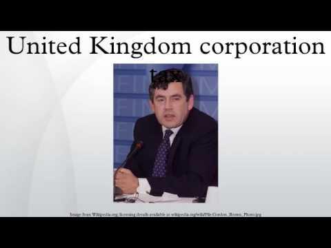 United Kingdom corporation tax