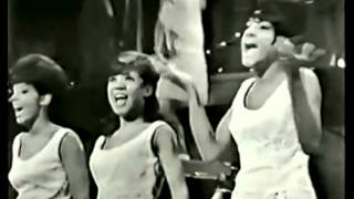 Hes A Rebel  The Crystals 1963 New Background Music