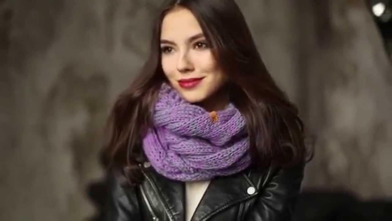 ЖЕНСКИЙ СВИТЕР, СВЯЗАННЫЙ СПИЦАМИ - 2018 / Women's sweaters .